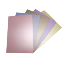 Pearl Colored Paper