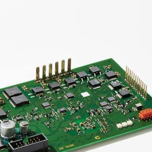 green printed circuit board smart meter box build assembly, isogreen printed circuit board smart meter box build assembly, iso certified, for electronics