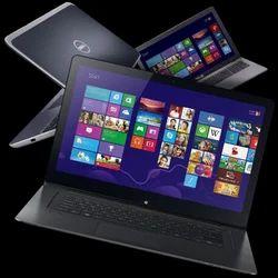 Assemble Laptop