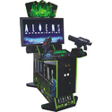 Alien Video Game