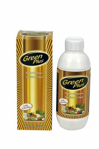 Green Plus flowering stimulant