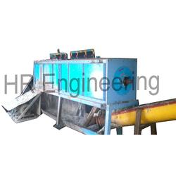 Friction Washer Machine