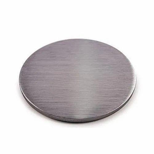 SS 202 Round Circle