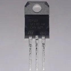 ST TIP 122 Darlington Bipolar Power Transistor