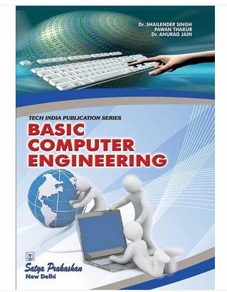 Basic Computer Book