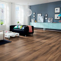 Forest Hickory Laminated Wooden Flooring