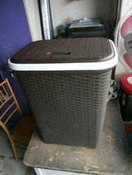 Nilkamal Laundry Basket