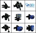 Multiport Valves Manual and Automatic