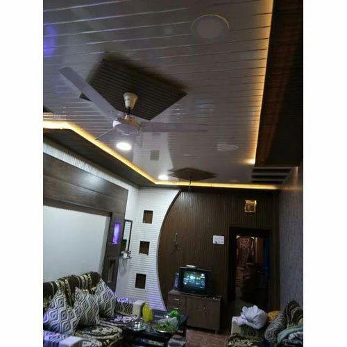 Design Pvc Ceiling Panel Service Polyvinyl Chloride Ceiling Panel