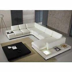 Brown Designer Sofa Set for Home