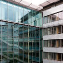 Aluminium Curtain Wall Glazing