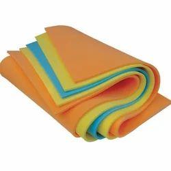 2mm PU Foam Sheet