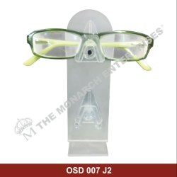 Acrylic Eyewear Display Stand - OSD 007