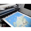 Map Printing Service