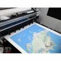 Map Printing Service