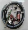 Diesel Pump Flow Meter Nozzle Dispenser