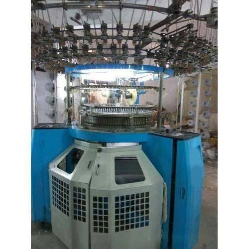 Wellknit Circular Knitting Machine at Rs 400000 /unit ...