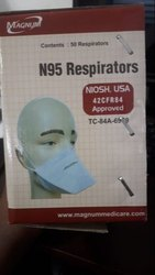 N95 Magnum Mask