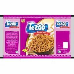 25g Tezoo Punjabi Tadka Namkeen