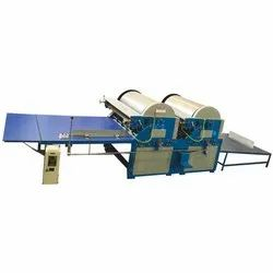 Flexo Paper Printing Machine-Two color