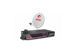Airtel DTH Connection