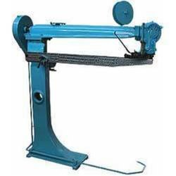 Manual Box Stitching Machine