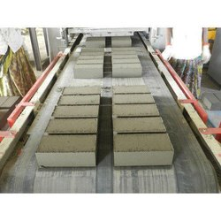 Cement Maxlite Fly Ash Brick