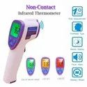NON CONTACT INFRARED ELECTRONIC THERMOMETER