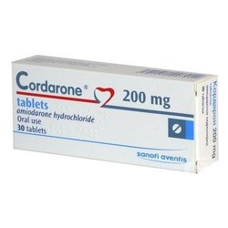 Cordarone Tablet