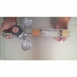 Gas Pressure Regulator
