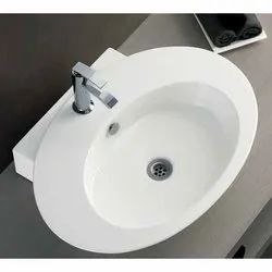 SGS-WHT-0514 Sink Basin