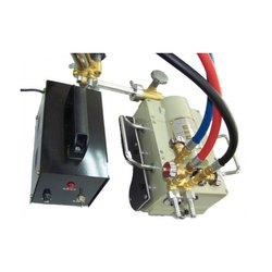 Magnetic Pipe Cutting Machine LD-PAK-3