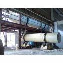 China Clay Calcination Plant