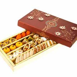 纸板矩形设计甜蜜盒,1毫米