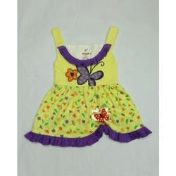 Casual Baby Frock