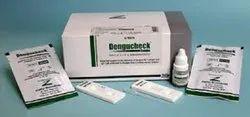 Tulip Denguecheck Combo 10 (Rapid Detection of Dengue Virus) For Hospital