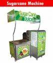 Sugarcane Kiosk