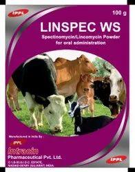 Spectinomycin/Lincomycin Powder
