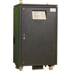 50KVA 3ph Servo Voltage Stabilizer
