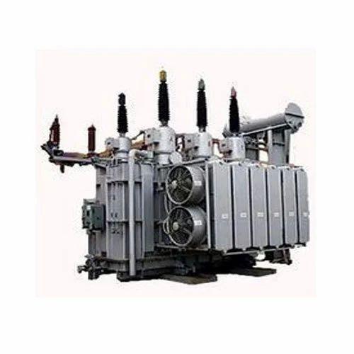 Three Phase 50 MVA 132KV Power Transformers | ID: 12732601948