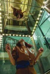 Building Hoist Elevators