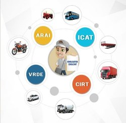 CIRT Homologation Consultant