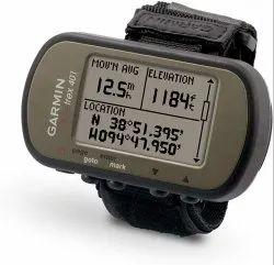 Garmin GPS Foretrex 401 Handheld/Wrist Mounted