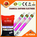 Chamical Earthing Electrode