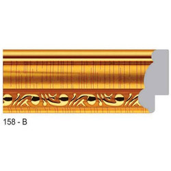 158-B Series Photo Frame Molding