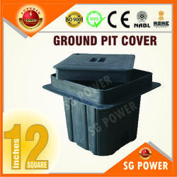 Ground Pit Cover