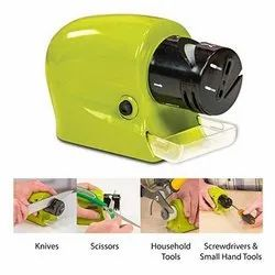 Plastic Knife Sharpener