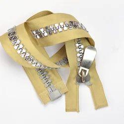 No.10 Plastic Zippers