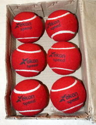 Ekon Speed Tennis Ball