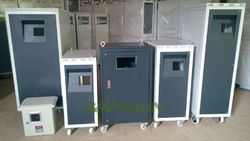Multicolors UPS Cabinet, Size/Dimension: 150mm To 1200mm